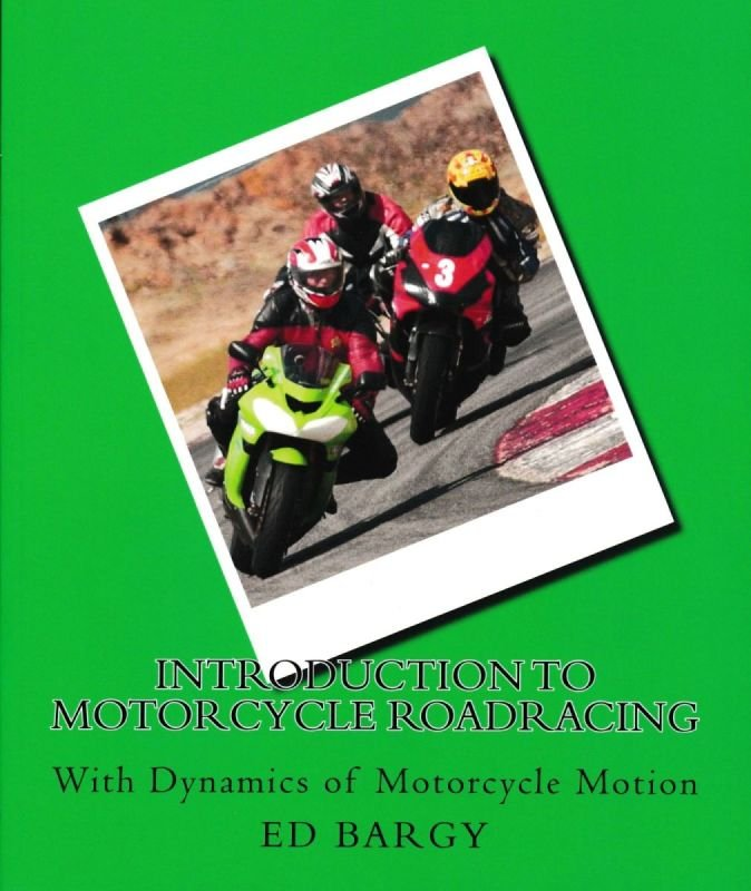 Introduction to Motorcycle Road Racing
