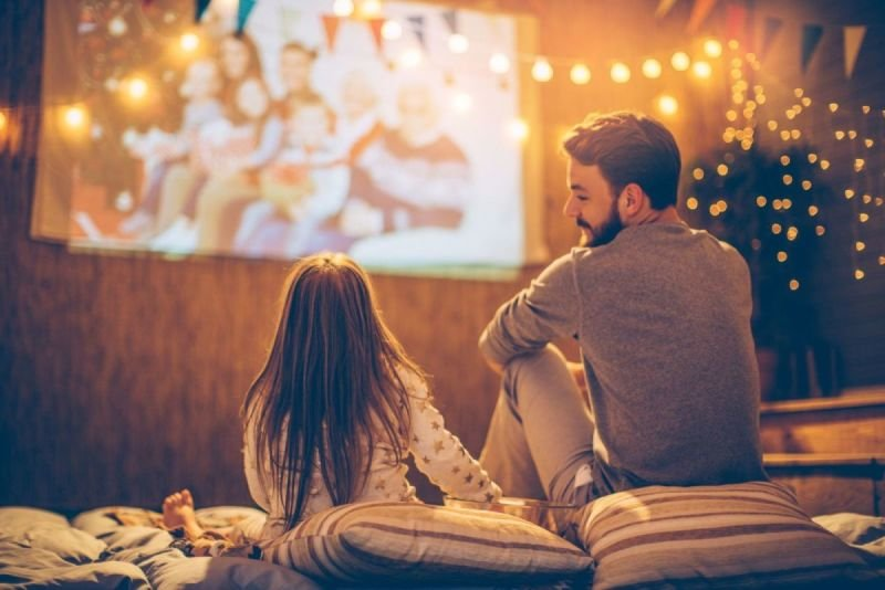 Why You Should Hire A Good Outdoor Movie Company For Your Event