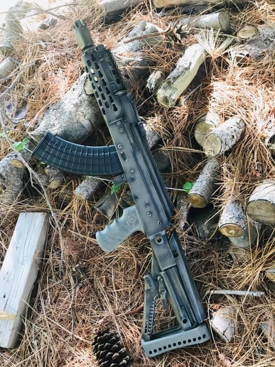 Wrenco - WRENCO ARMS & INDOOR RANGE