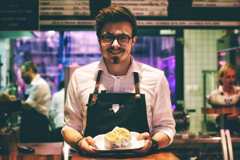 un emploi nourri logé en 15 jours au Royaume -Uni