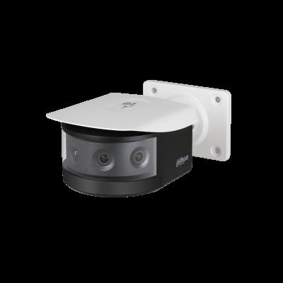 מצלמה פנורמית בעלת 4 מצלמות