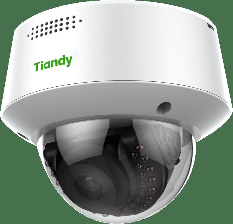 TIANDY החברה המובילה בפיתוח ובייצור בעולם של מצלמות ומערכות אבטחה
