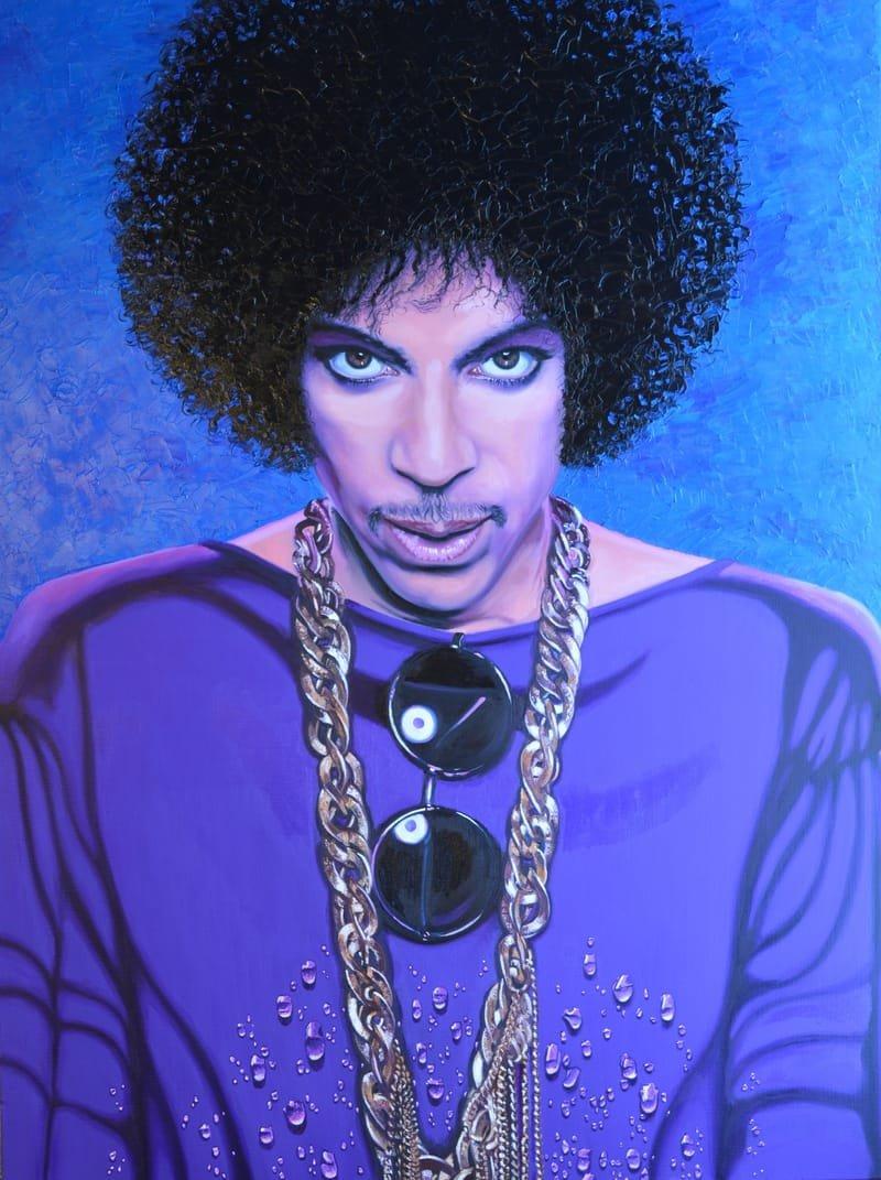 Prince • PURPLE RAIN