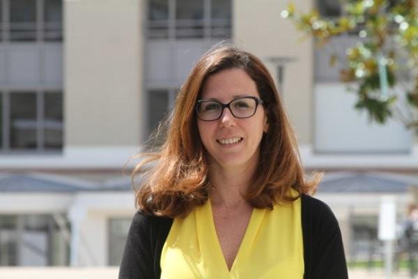Sandra Israel-Nicolas