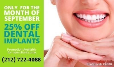 Upper East Side Dentist