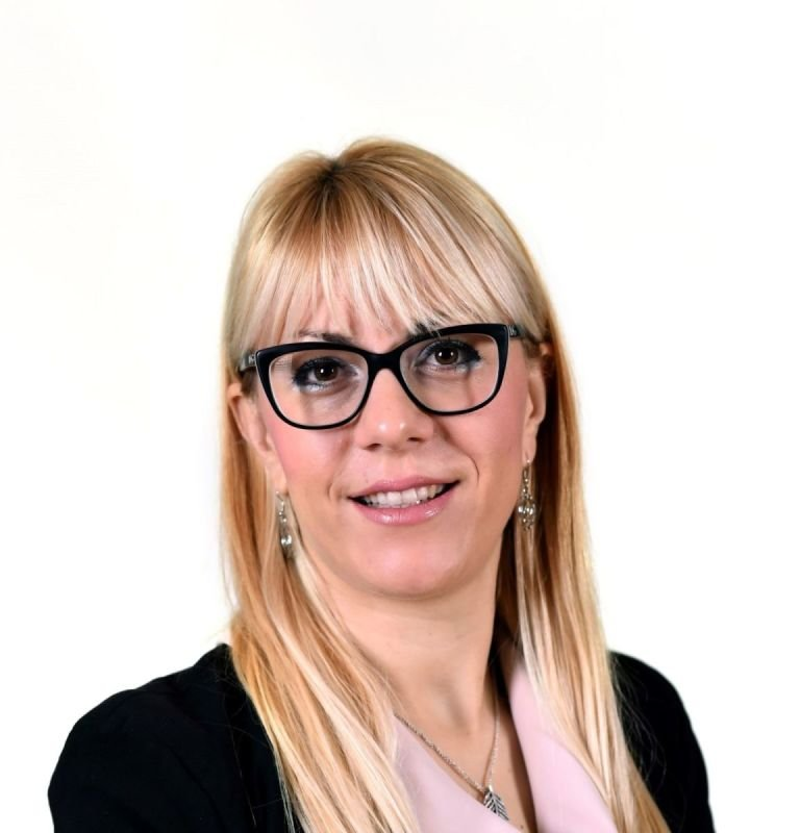 Gordana Radulović Kostadinović