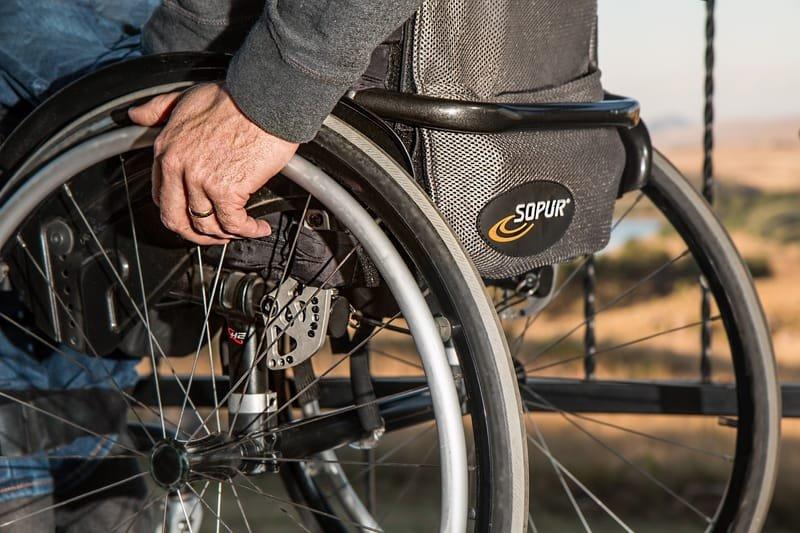 Schüler- und Behindertenfahrten