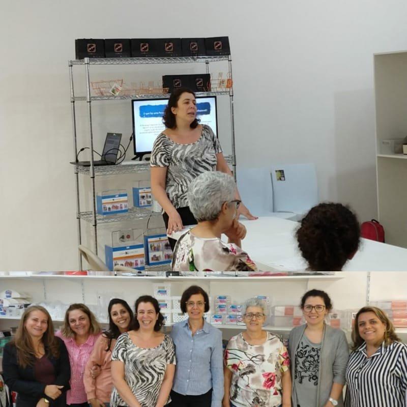 Workshop Organização