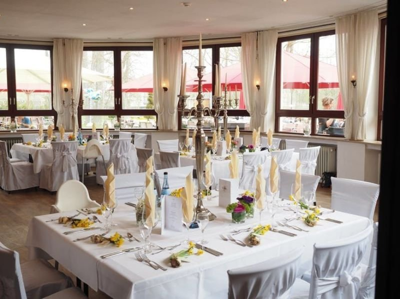 What to Have in Mind When Picking an Event Space Service Provider