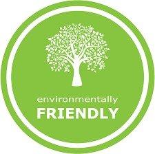 Using environmentally safe materials