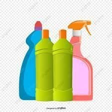 Using the best cleaning agents