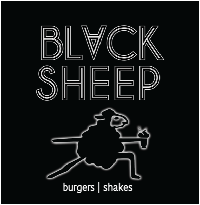 Black Sheep Burgers & Shakes