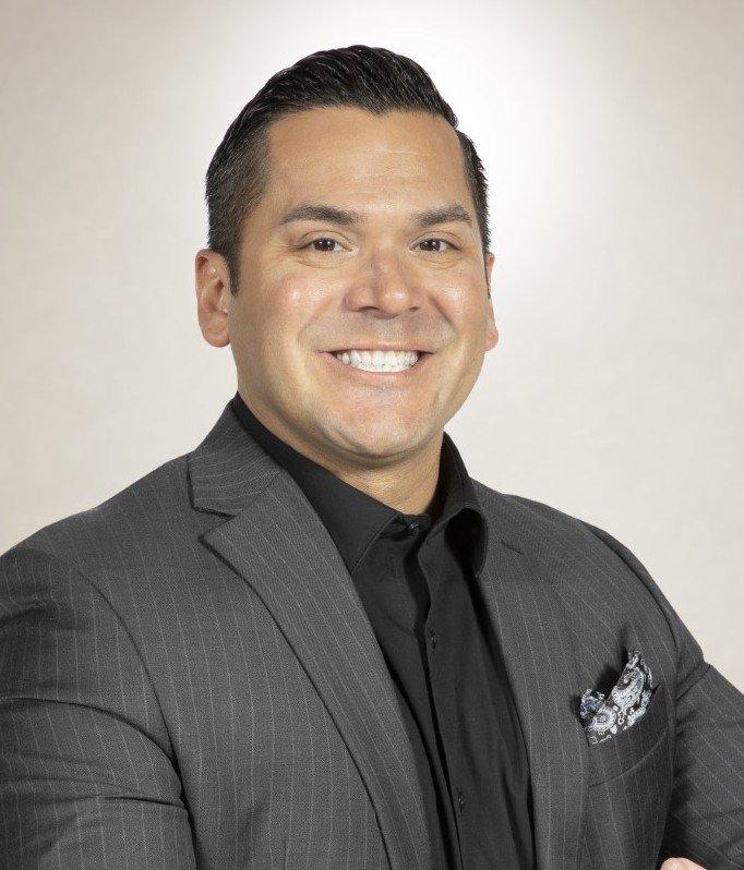 Aaron Ordaz