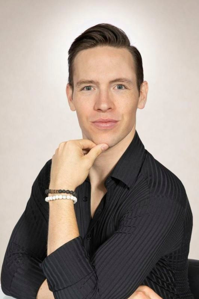 Zachary Pohl