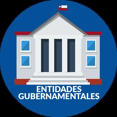 Entidades Gubernamentales