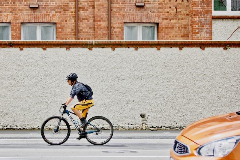 Praktyczny - w ruchu miejskim