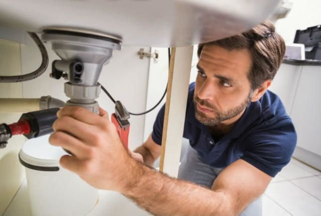 Searching for the Right Plumbing Service