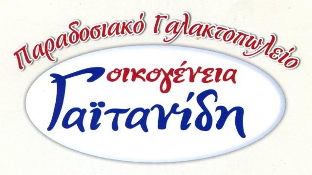 Γαϊτανίδης logo