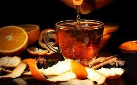 Τσάι αρωματικό Λευκός Άγγελος χύμα 50γρ