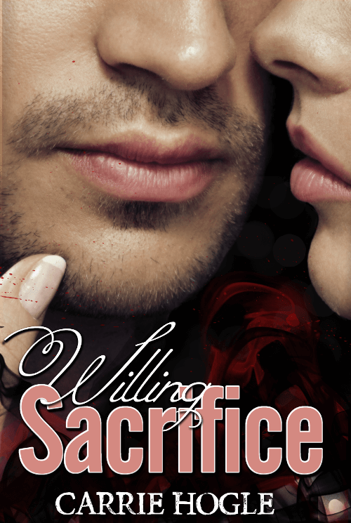 Willing Sacrifice (Willing Surrender 2)