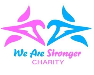 We Are Stronger Charity