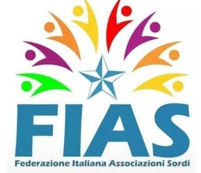 FIAS Federazione Italiana Associazioni Sordi