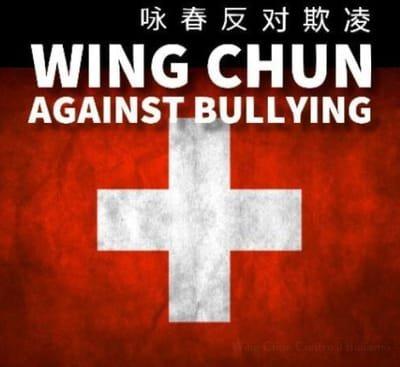 Wing Chun Contro il Bullismo - Svizzera