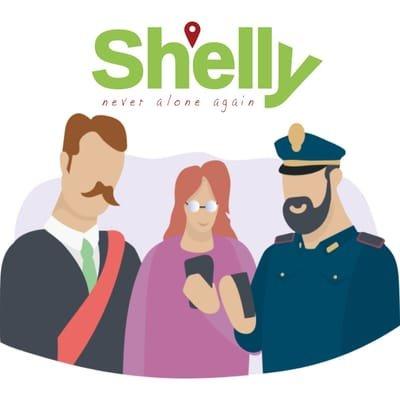 Shelly App - La Smart Community