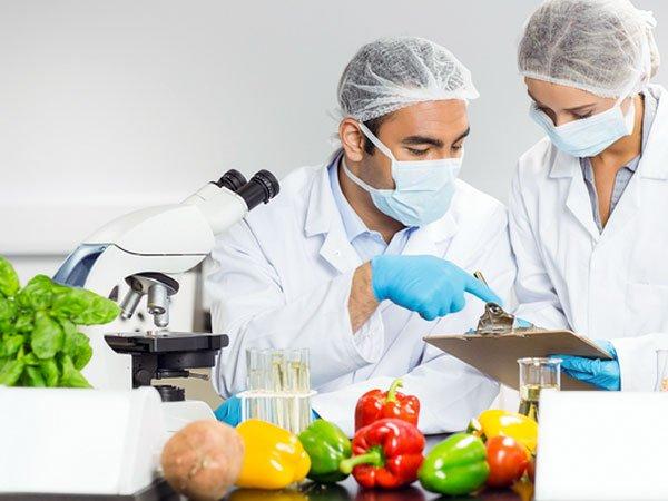 SICUREZZA ALIMENTARE - HACCP