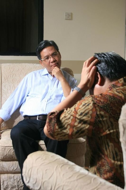 Face to Face Therapy (Traditional Therapy)