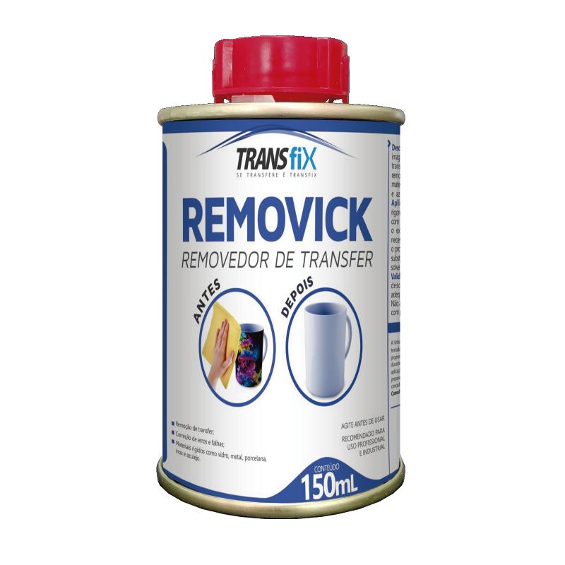 REMOVICK TRANSFER