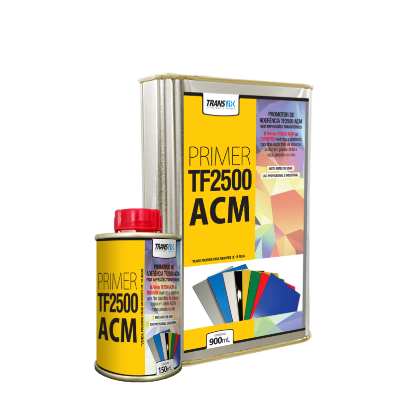 PRIMER TF2500 ACM