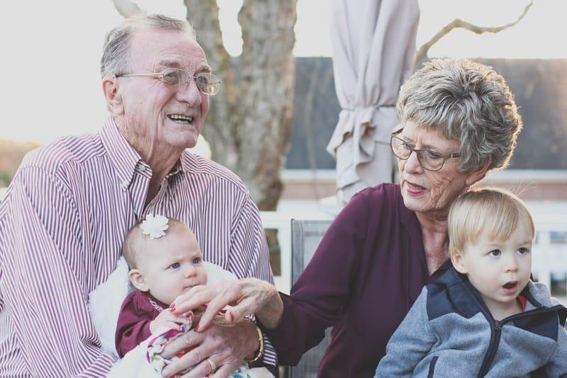 Benefits Of Senior Living Facilities