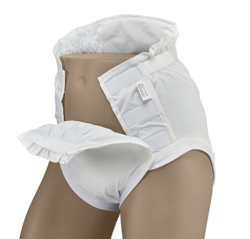 תחתון עם סקוטש המסייע במניעת פצע לחץ ועוזר בריפוי פצע לחץ