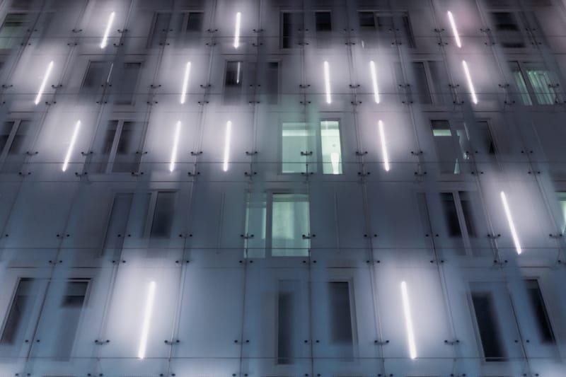 Light scenes