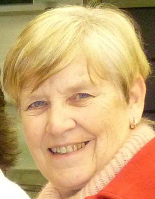 Rhonda Radford