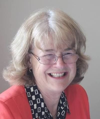 Joyce Kouw