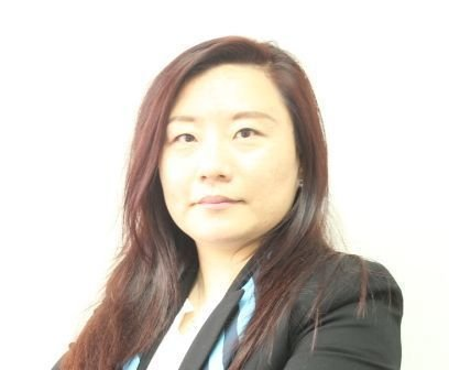 Evonne Wong