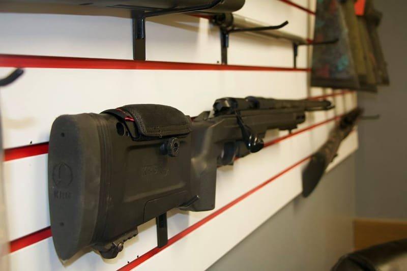 Dixie Precision Rifles