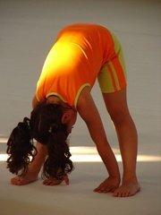 Gymnastika pro děti se zdravotním handicapem