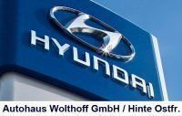 HYUNDAI  Autohaus Wolthoff GmbH in Hinte