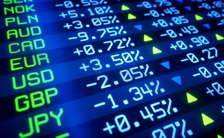 Currency Trading Systems - Algo Strategies