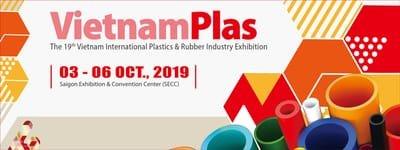 Triển lãm Quốc tế ngành Nhựa và Cao su 2019