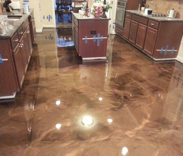 Paint Floor Hardner