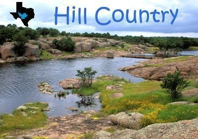 NEAR-BY HILL COUNTRY