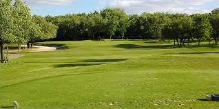 3 Golf Courses