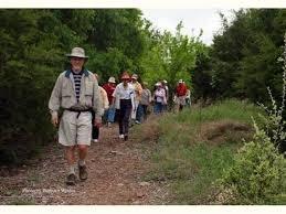 Hiking Club