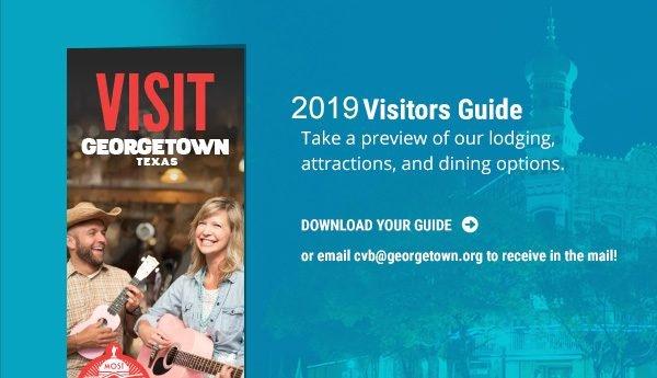 Georgetown Visitors Guide