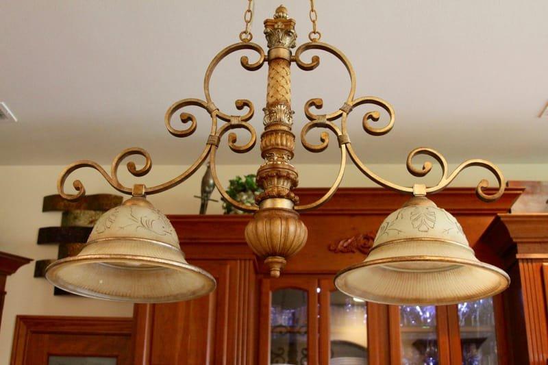 Designer Lighting fixtures
