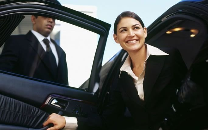 Point To Point Chauffeur Services Melbourne